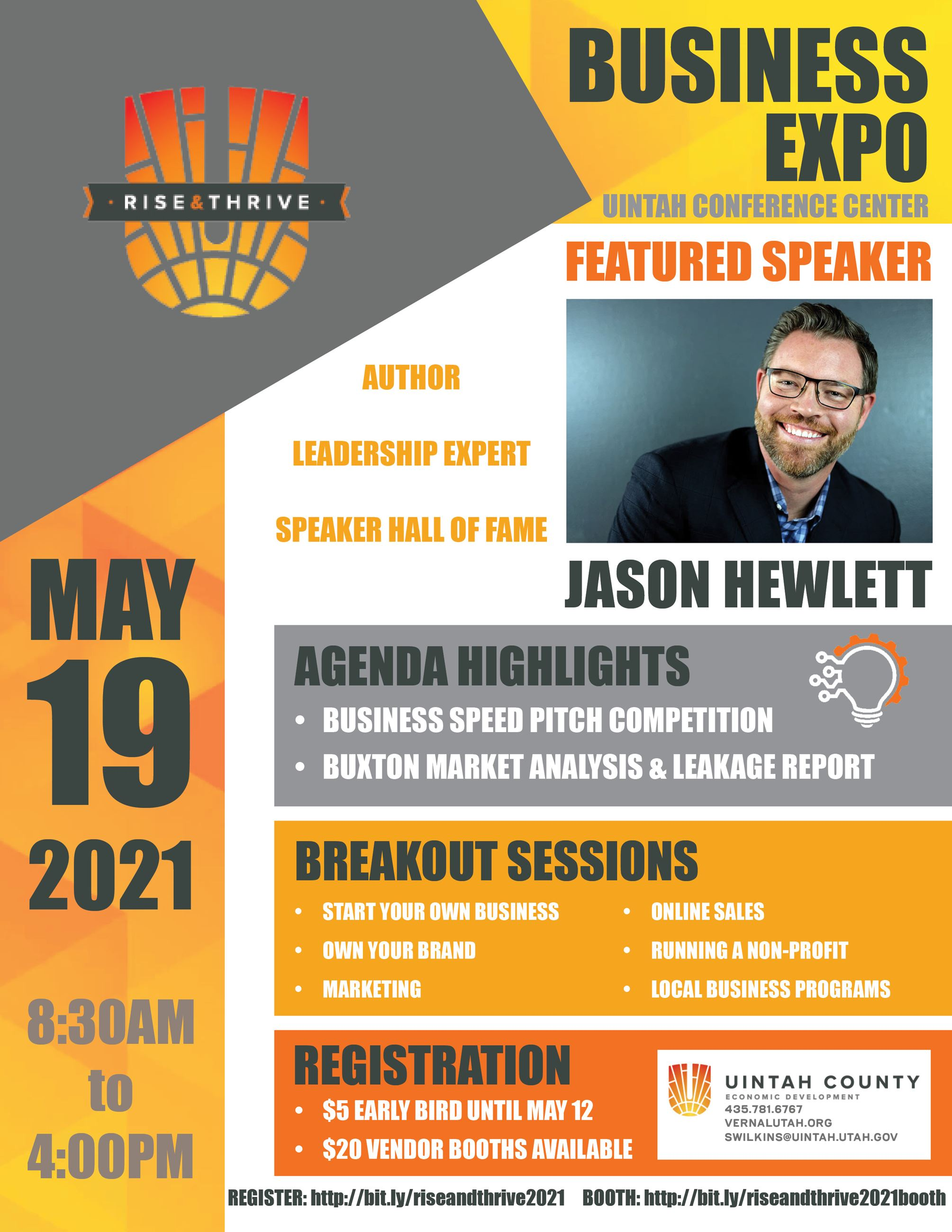 Business Expo 2021